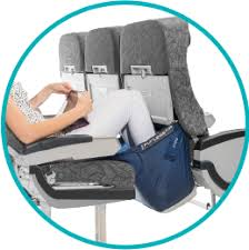 Comfort On Long Flights Fly Legsup