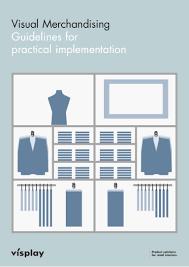 visplay visual merchandising guidelines