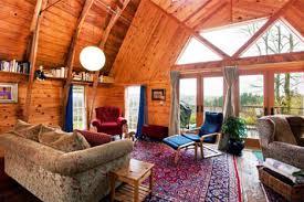 pole barn homes interior barn house interior
