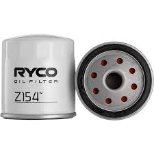 ryco oil filter z154 supercheap auto