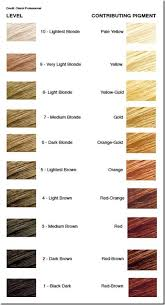 raw hair dye color chart is it difficult to dye your hair a pastel color quora