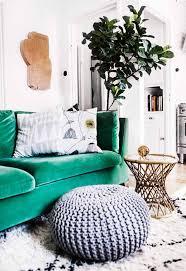home must have stunning velvet sofas u2013 the design tabloid