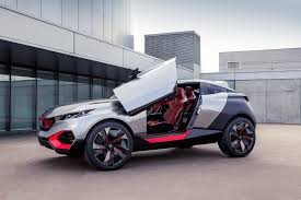 full range of peugeot cars peugeot quartz concept cars peugeot design lab