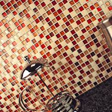 copper bronze mosaic tiles marble and glass mosaics tiles