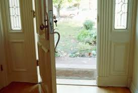 Sidelight Windows Photos How To Cover A Sidelight Window Home Guides Sf Gate