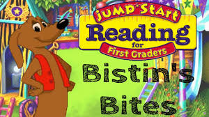 jumpstart reading for 1st grade bistin u0027s bites sidecargaming