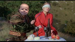 Inconceivable Meme - friends baby looks like wallace shawn inconceivable imgur