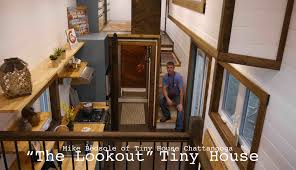 Luxury Tiny Homes by The Lookout