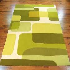 Modern Green Rug 21 Best Rugs Images On Pinterest Contemporary Rugs Modern Rugs