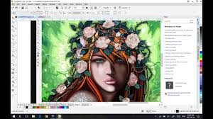 welcome to coreldraw graphics suite 2017 webinar with gerard