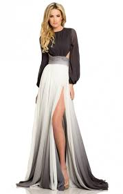 images of black and white prom dresses best fashion trends and