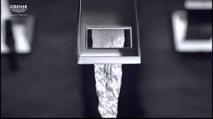Grohe Eurocube Bathroom Faucet by Grohe Tv Commercials Company News About Grohe