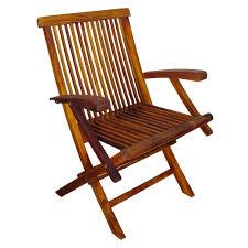 Patio Armchair Safavieh Irina White Oak Acacia Wood Patio Armchair 2 Pack