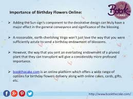 combination of star signs and birthday flowers online create a perfec u2026