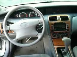 toyota avalon xl 2000 2000 toyota avalon interior xl w 87 894