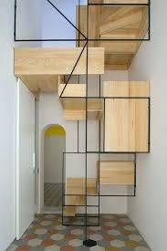 Contemporary Staircase Design Stairs Architecture Interior Design Architectural Staircase