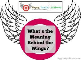 what s the meaning the wings healthy prosperous