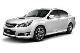 subaru thailand mannai automotive introduces the subaru legacy 2 5gt qatar is
