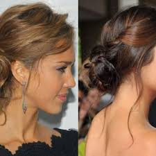messy low prom updo hairstyles x