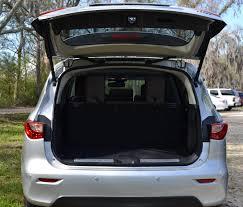 infiniti minivan review 2013 infiniti jx the truth about cars