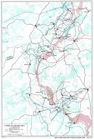 Western Wallpaper Border Hyperwar The Siegfried Line Campaign