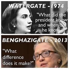 Hillary Clinton Benghazi Meme - hillary clinton hypocrisy conservative me