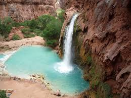 Arizona waterfalls images Visit this arizona waterfall for an incredible experience jpg