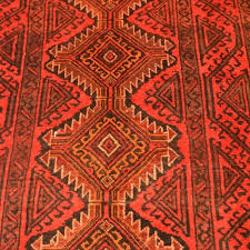 Vintage Tribal Rugs Tribal Rugs Weaving Modernity Into Afghanistan The Yale Review