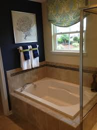 model home bathroom decor video and photos madlonsbigbear com