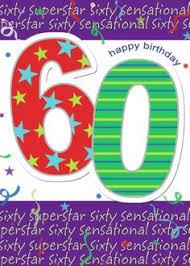 happy 60th birthday gold sparkling celebration balloons 11 latex