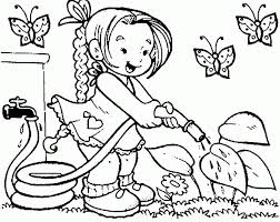 Free Seasonal Coloring Pages Kids Coloring Free Coloring