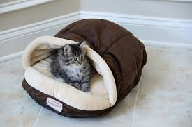 Medium Sized Dog Beds Looking For The Best Cave Dog Beds Dog Bed Design Ideas