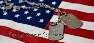 Flag Day Songs Strictly Country Songs About Soldiers