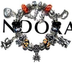 ebay charm bracelet silver images Authentic pandora silver charm bracelet with charms halloween jpg