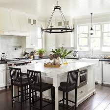 white island kitchen white kitchen island with seating kitchen design
