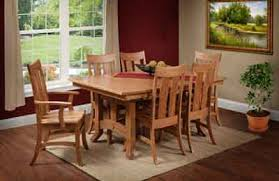 Dining Room Furniture Made In Usa Shop Amish Dining Furniture Usa Made Puritan Furniture Ct