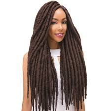 hair crochet janet collection crochet braid 2x mambo uni locs 24