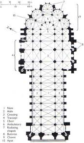 reims cathedral floor plan 48 best gotika images on pinterest cathedral cathedrals and