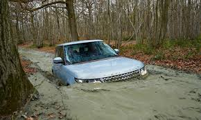 land rover water range rover hybrid first drive in land rover u0027s super intelligent