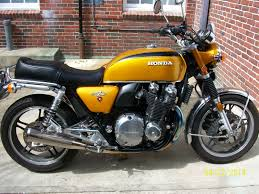 honda cb1 honda cb1100 converted to cb750 lookalike by whitehouse of japan