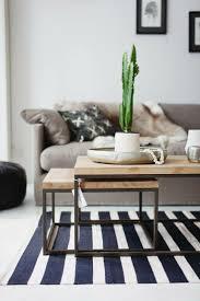 La Redoute Table De Salon by Choisir Une Table Basse Pour Le Salon Decouvrirdesign
