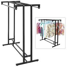 business u0026 industrial clothing racks find mygift products