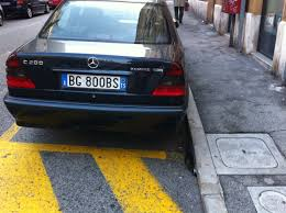 Vanity Playes There Are No Vanity Plates In Italy It U0027s A One In Million Chance