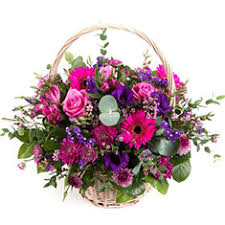 basket arrangements country basket arrangement