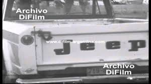 difilm camioneta jeep gladiator 1967 youtube