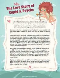 interactive bridal shower left right based on the mythological story of