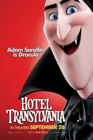 hotel transylvania character posters images collider