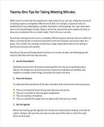 meeting note taking template meeting notes template 28 free word