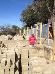 adobe brick in san antonio texas