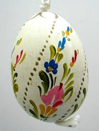 decorated easter eggs for sale closeout sale hungarian folk painted wood egg ornament